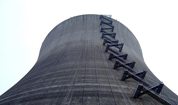 Satsop Nuclear reactor, Washington