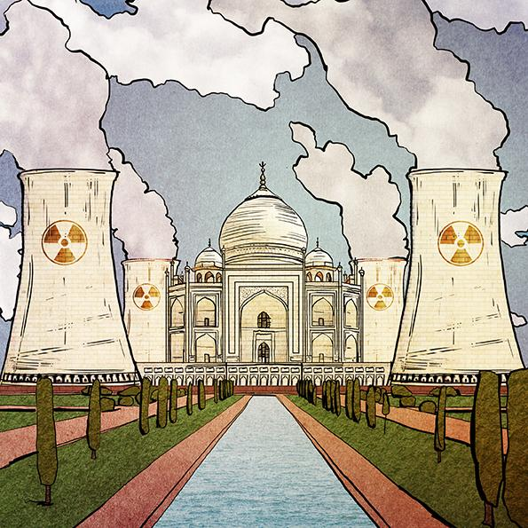 A Thorium Dream: India's Investments in New Nuclear