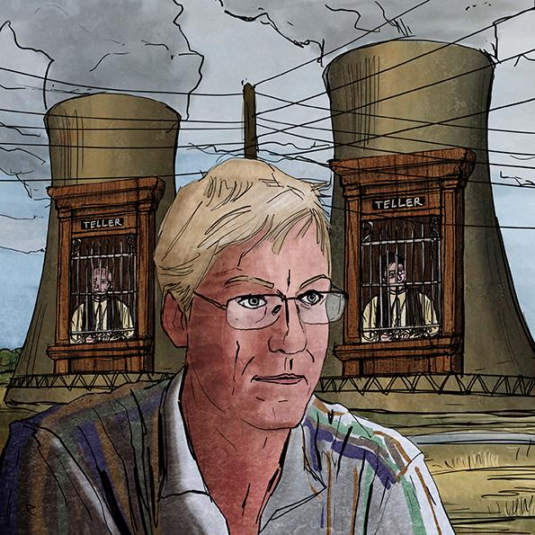 Ralf Schmidt-Pleschka on the costs of nuclear energy