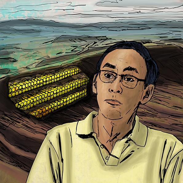Steven Chu on Yucca Mountain and nuclear waste